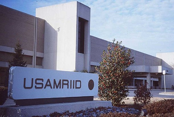 """Image result for Medical Research Institute of Infectious Diseases at Fort Detrick, Maryland"""""""